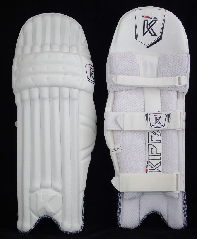 Aldred - Mens Batting Pads (Right Hand) | Cricket batting pads