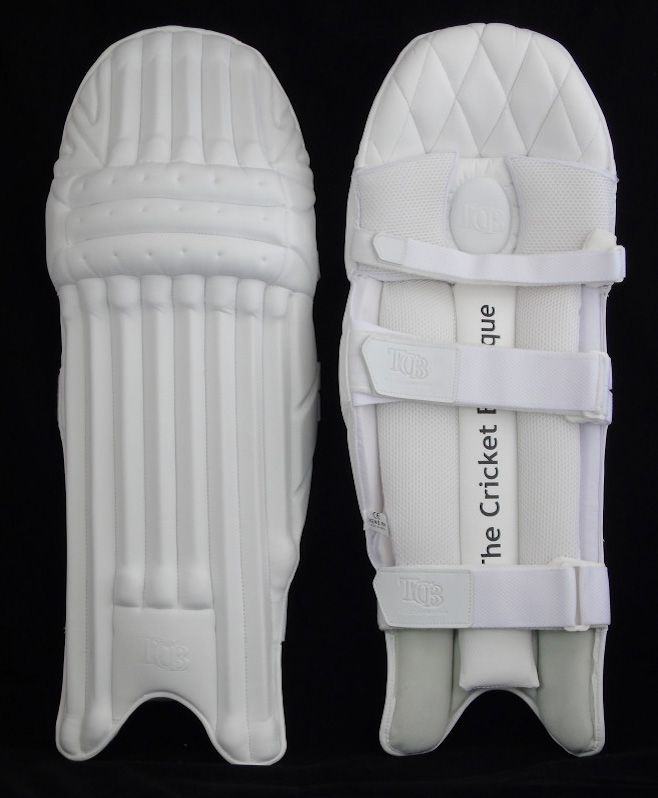 TCB  - Mens Batting Pads (Left  Hand)