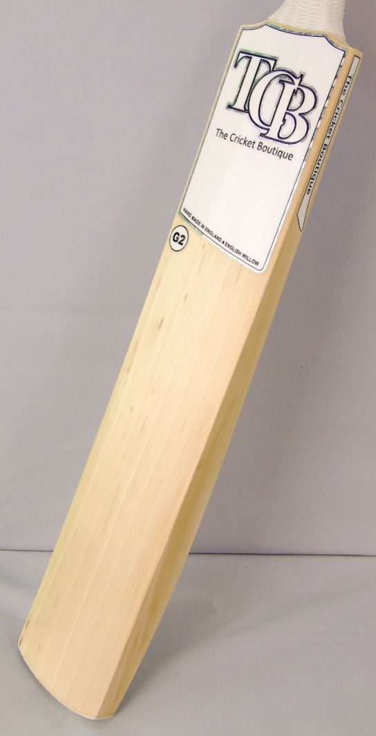 The Cricket Boutique White Edition - G2 (2lb 8oz)